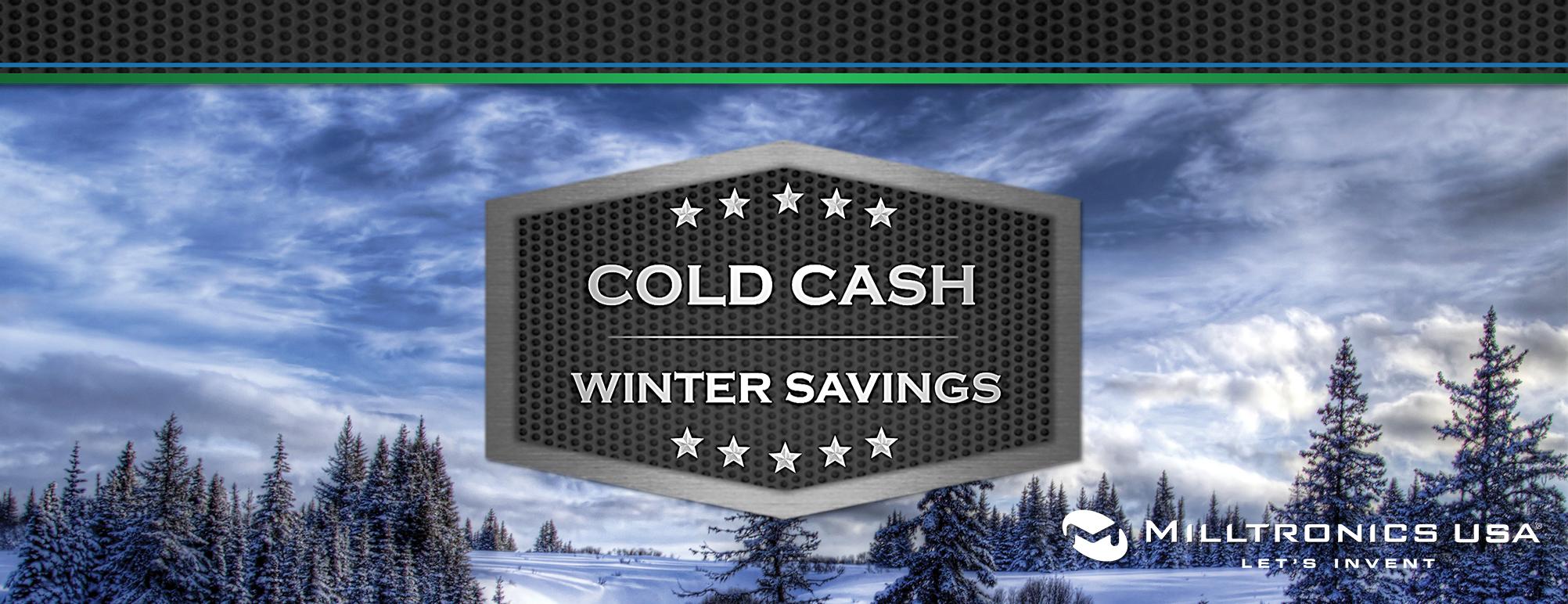 Cold Cash Promo_banner
