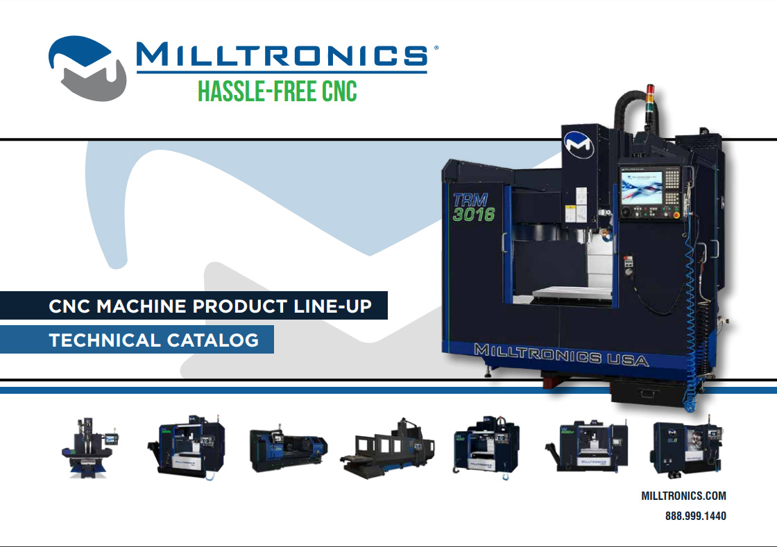 Milltronics-Europe-Technocal-Catalog-Cover